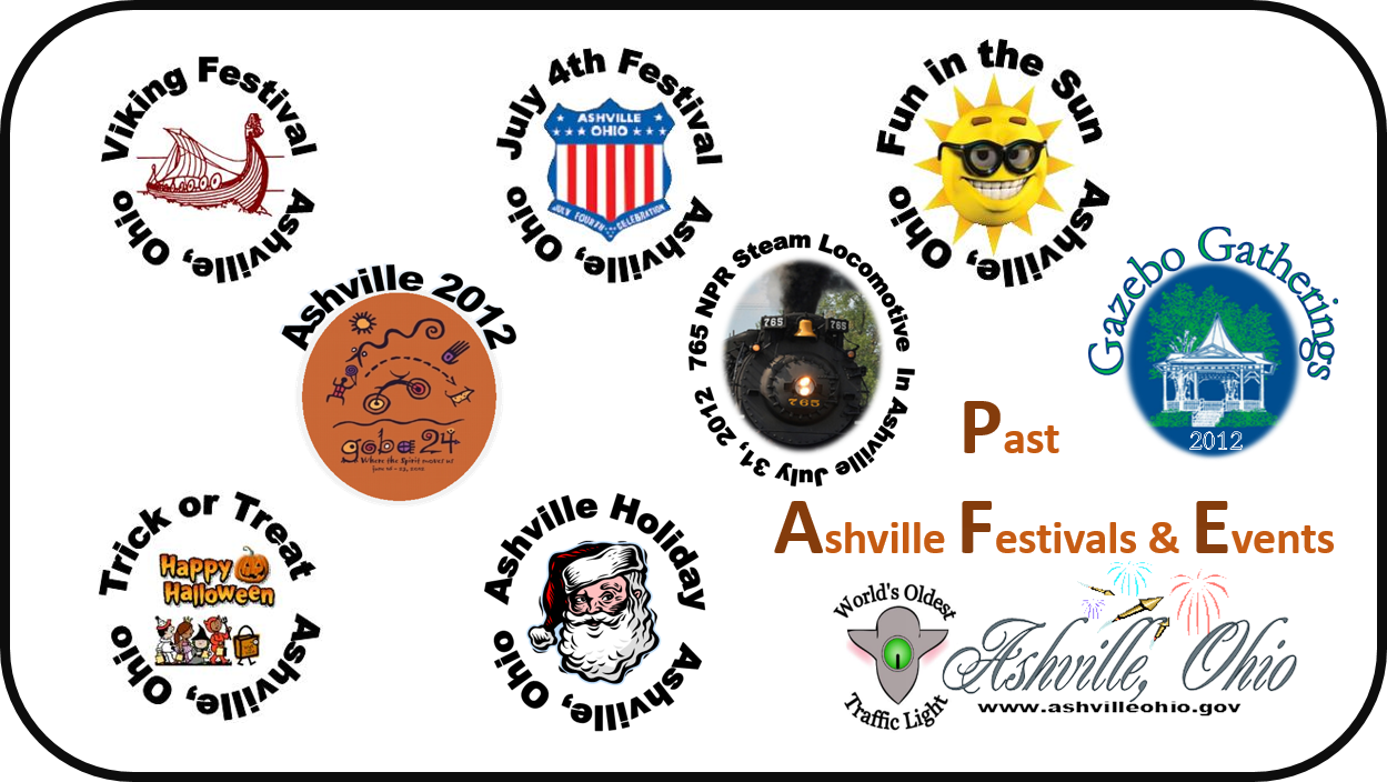 Past Ashville Events