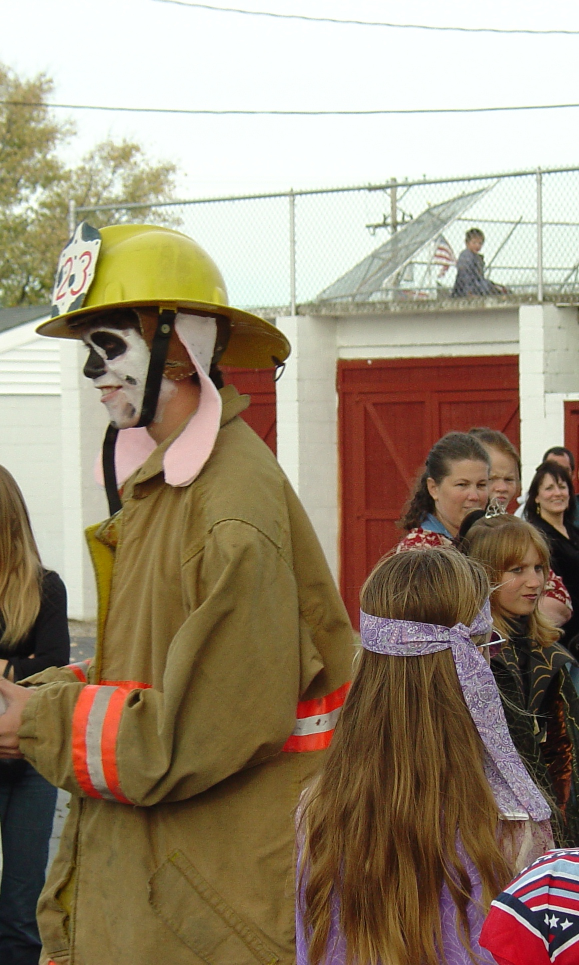 trick or treat parade from 2004 29